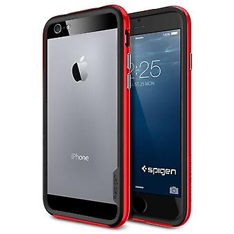 Spigen iPhone 6 and 6s (4.7) Case Neo Hybrid EX Series Dante Red