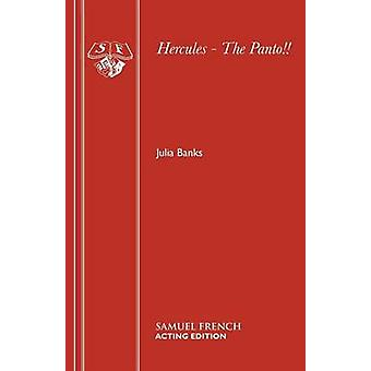 Hercules  The Panto by Banks & Julia