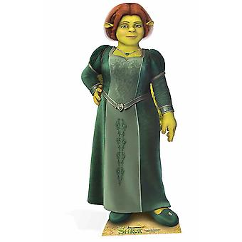 Princess Fiona from Shrek Lifesize Cardboard Cutout / Standee / Standup