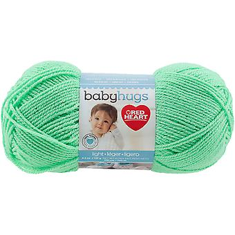 Red Heart Baby Hugs Light-Sprout E403-3625