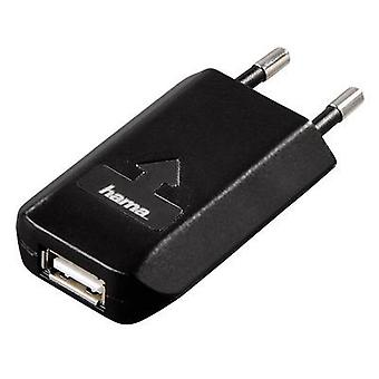 Hama 5V/1A Mobile phone charger type
