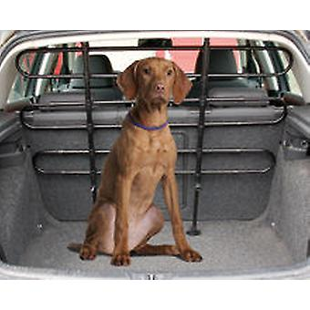 Freedog Adjustable metal grid car (Dogs , Transport & Travel , Travel & Car Accessories)