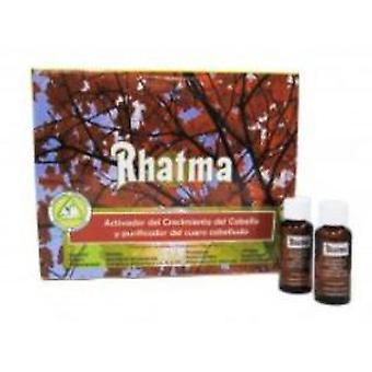 Rhatma Stimulates Hair Growth Activator Lotion 30ml (Hair care , Styling products)