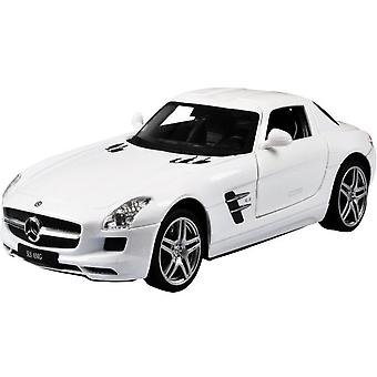 Buddy Toys Mercedes-Benz SLS (Toys , Vehicles And Tracks , Radiocontrol , Land)