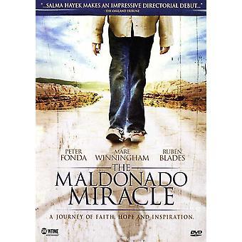Maldonado Miracle film plakat Print (27 x 40)