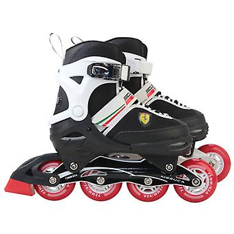 Ferrari 38-41 16W rollerskate (Outdoor , On Wheels , Skates)