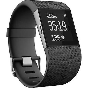Sports watch FitBit Surge Bluetooth Black