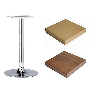Creol Table - Trumpet Base