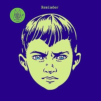 Moderat - recordatorio de EP (10 en versión) importación [vinilo] Estados Unidos