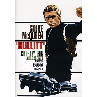 Bullitt [DVD] USA import
