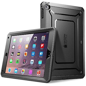 SUPCASE, Ipad 9.7 Inch, 2017 Unicorn Beetle Pro Series,Full-body Rugged Protective Case