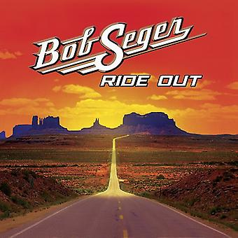 Bob Seger - Ride Out [CD] USA import