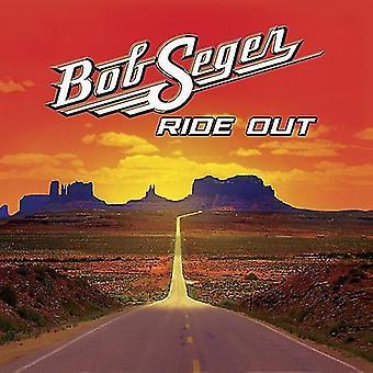 Bob Seger - import USA Ride się [CD]