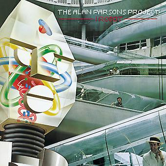 Alan Parsons Project - importiere ich Roboter [CD] USA