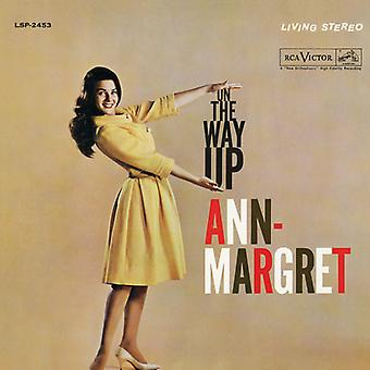 Ann-Margret - On the Way Up [CD] USA import