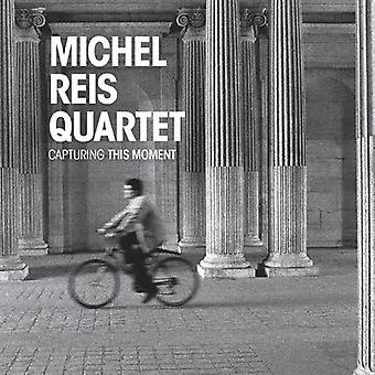 Michael Reis - fange dette øjeblik [CD] USA import