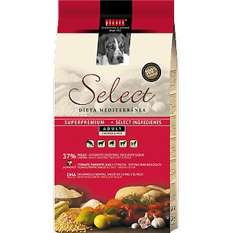 Picart Select Adult Medium Chicken and Rice (Dogs , Dog Food , Dry Food)