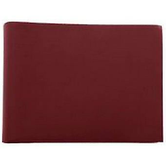 Coles Pen Company Sorrento Large Leather Photo Album - Burgundy