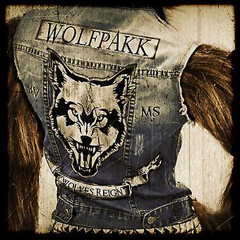 Wolfpakk - Wolves Reign [CD] USA import