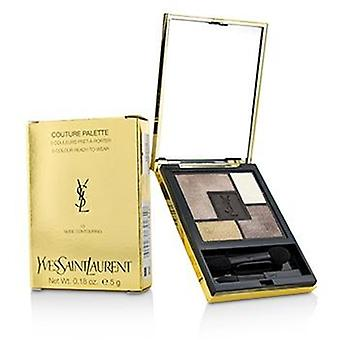 Yves Saint Laurent Couture Palette (5 Color Ready To Wear) #13 (Nude Contouring) - 5g/0.18oz