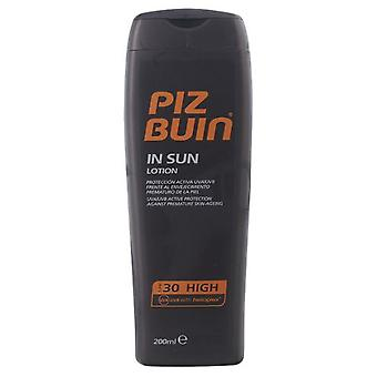Piz Buin In Sun Lotion Spf30