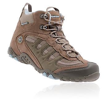 Oi-Tec Penrith meados impermeável feminino andando botas - SS19