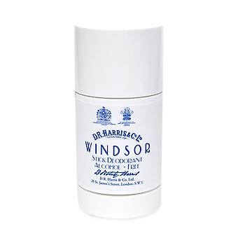 DR Harris Windsor-Stick Deodorant 75g