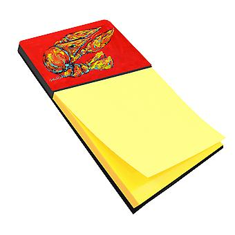 Reach for the Claws Refiillable Sticky Note Holder or Postit Note Dispenser