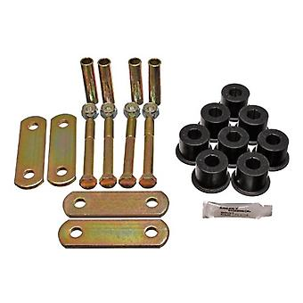 Energy Suspension 3.2135G tunga boja Set för GM