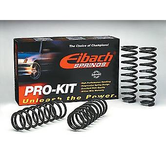 Eibach 3887.520 Sport Utility Kit with Rear Springs