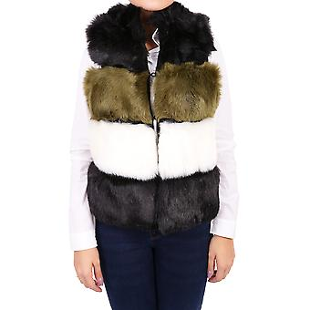 Twin-set ladies TA729101470 multicolour polyester vest