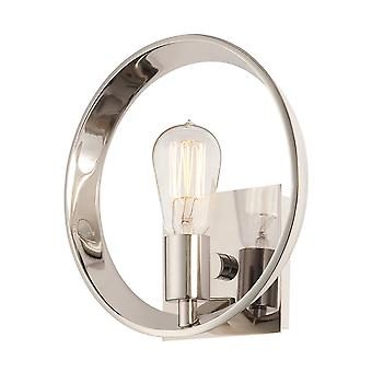 Uptown Theater Row 1lt Wall Light
