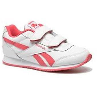 Reebok CL Royal Jog 2 2V V70469 universal cały rok dzieci buty