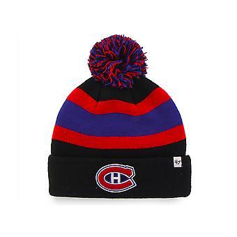 '47 Nhl Montreal Canadiens Breakaway Cuff Knit