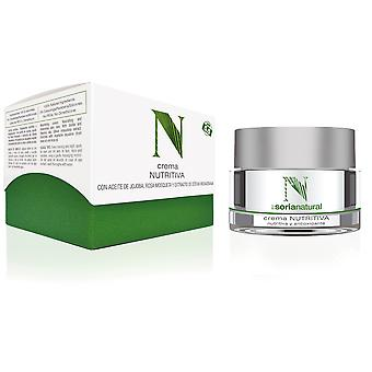 Soria Natural Nourishing Facial Cream 30 ml (Cosmetics , Facial , Moisturizers)