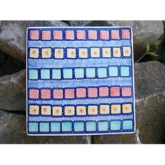 Coasters, 15 x 15 cm, tradition 76 - BSN J-2639