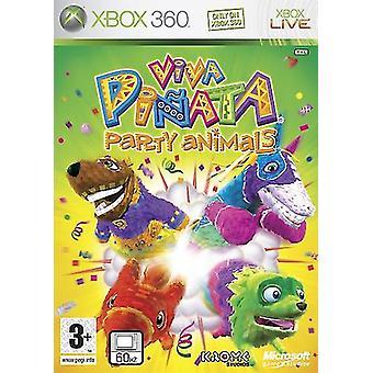 Viva Piata Party Animals (Xbox 360)