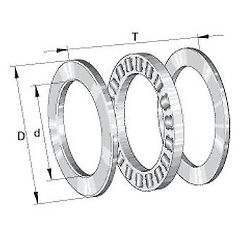 INA 81103-TV Axial Cylindrical Roller Bearing