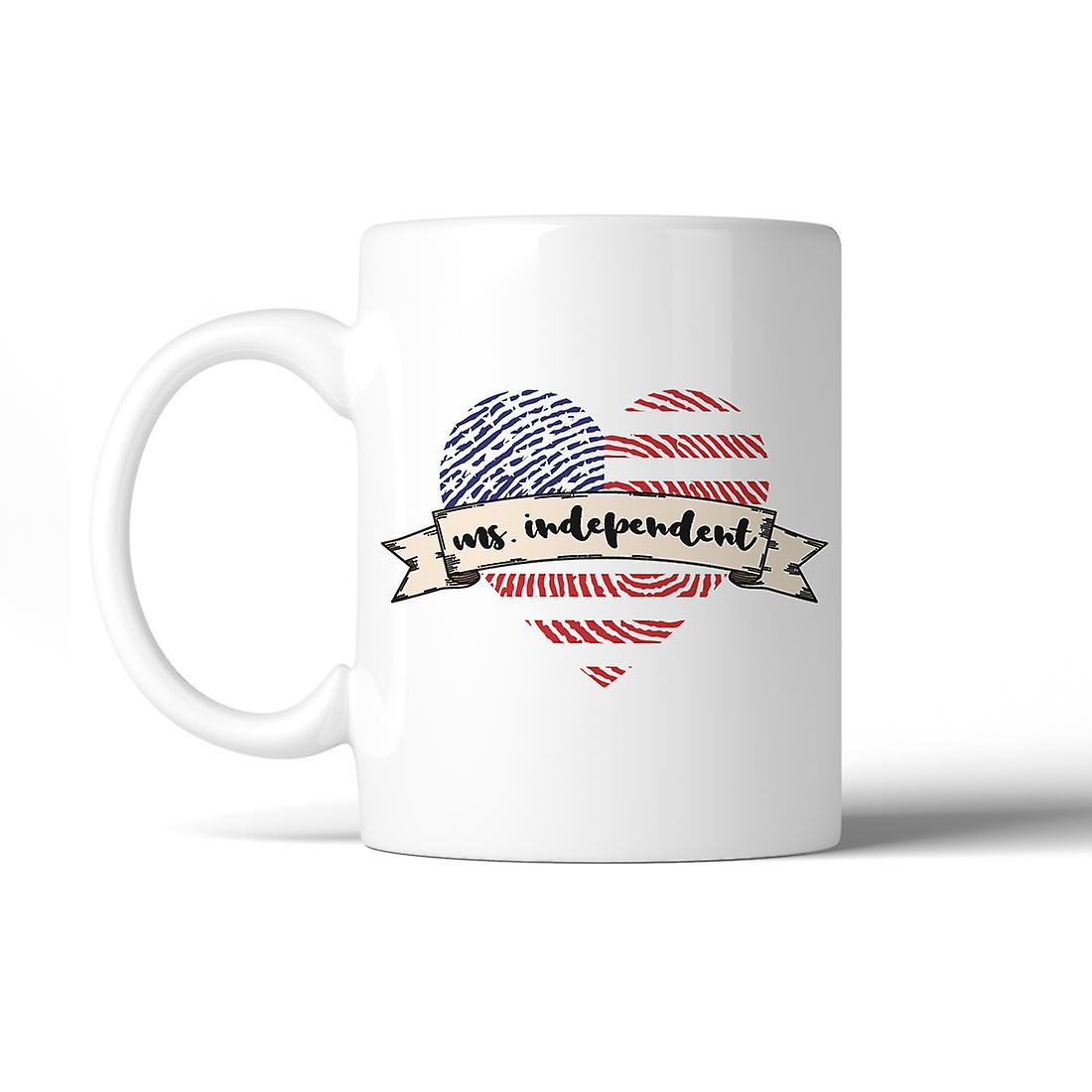 Print Of Ceramic Heart 11 MsIndependent Coffee Mug July Oz 4th 0OPX8nwk