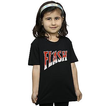 Queen Girls Flash Logo T-Shirt