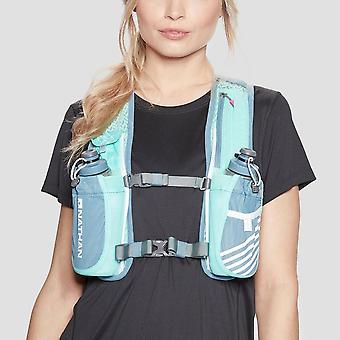 Nathan Fireball Hydration Vest with Double Flasks
