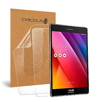 Celicious Vivid Invisible Screen Protector for ASUS ZenPad S 8.0 (Z580C) [Pack of 2]
