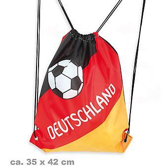 Ouro vermelho Kitbag Alemanha Alemanha preta