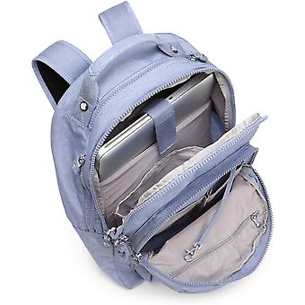 Kipling Clas Seoul Backpack - Timid Blue
