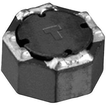 Würth Elektronik WE-TPC 744031100 Smoothing choke SMD 3816 10 µH 0.74 A 1 pc(s)