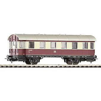 PIKO H0 57633 H0 2.Kl. Personenwagen der DR B 2. Klasse der Dr.