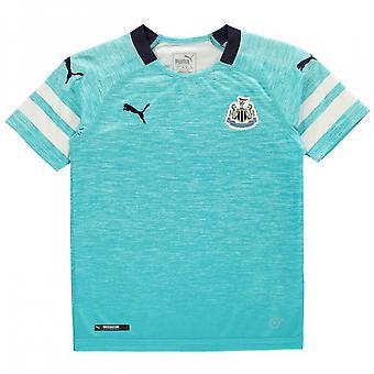 2018-2019 Newcastle Third Football Shirt (Kids)
