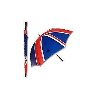 Union Jack Wear Union Jack Golf Umbrella