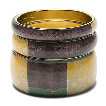 Desigual sieraden armbanden vermoeien pols van digitale patch 18SAGO05/3013