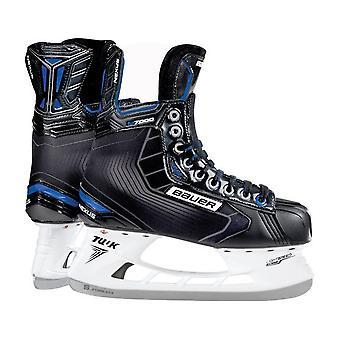 Bauer nexus N7000 skates junior